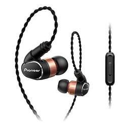 【現貨】日本 Pioneer 先鋒 SE-CH9T 密閉動圈式含線控 Hi-Res 重低音 入耳式 耳道式 耳塞式耳機