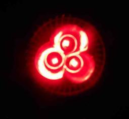 【光力能LED植物燈坊】聚光型5W大功率LED紅光650~660nm植物生長補光燈