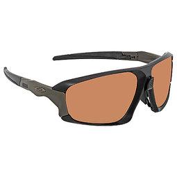 81f340afff  換日線 男太陽眼鏡Oakley Field Jacket Prizm Tungsten Rectangular Men  s Sunglasses  0OO9402 940207 173683973424