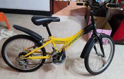 WKT-威肯特 12段變速 20吋腳踏車