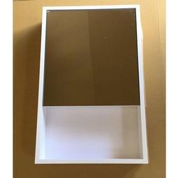 台中 鏡子 置物櫃 鏡櫃 鏡面 化妝鏡 吊櫃 客製化 浴室 鏡箱/成舍衛浴
