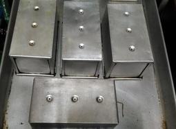 麵包烘培 三能 不沾 半條土司盒 土司模 2手少用近新 12兩 450g
