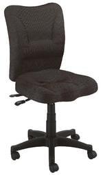 【南洋風休閒傢俱】時尚造型辦公椅系列-氣壓升降無段傾仰鎖定椅 JX288-4