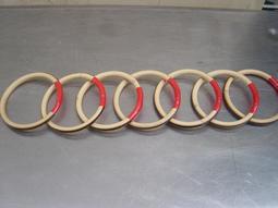 園遊會代辦~30個套圈圈環(全新)