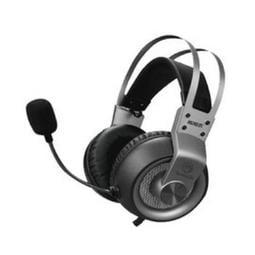 【太極數位】樂  Marvo HG9035 電競耳罩式耳機 電競耳機麥克風 電腦耳機麥克風 紅/鐵灰色