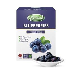 Frenature富紐翠 藍莓凍乾 翠鮮果【加拿大原裝進口】低卡,冷凍乾燥,非油炸,非蜜餞,水果凍乾,太空食品