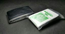 【馬各登山趣】全新現貨不用等!急救睡袋 保溫毯 救生毯 應急毯 野外求生 地震包必備