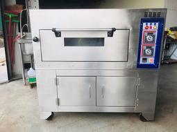 新品一層一盤電子式電烤箱