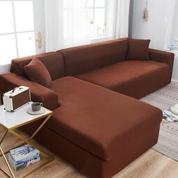 沙發罩 彈力沙發套罩全包萬能套皮防滑組合通用型貴妃懶人沙發墊蓋布四季