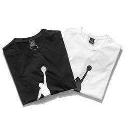 NIKE JORDAN 短T 耐吉 短袖T恤 純棉圓領 時尚款 休閒運動T恤 短T 情侶款 男女生 潮T A