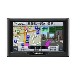 泰山美研社 E3718 GARMIN nüvi® 57 5吋螢幕+客製化搜尋捷徑+停車點記憶功能+國道計程收費資訊