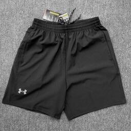 ZZ 休閑運動短褲/跑步短褲《8005-黑色 -L至3XL》三種顏色