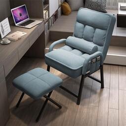 電腦椅家用辦公座椅舒適久坐可躺書桌椅人體工學椅子靠背椅電競椅