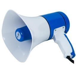 喊話器叫賣喇叭可錄音手持喇叭擴音器地攤宣傳大聲公擴音器大功率《鴻運精品》