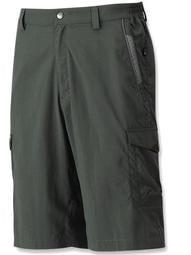 野雁* 維特 FIT 男 吸排透氣抗UV 休閒短褲HS1902-49墨綠色 多口袋短褲 工作短褲 耐磨 吸濕快乾 /排汗
