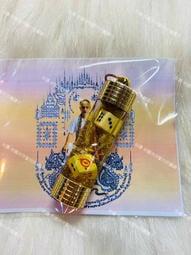 【泰讚】好運骰子符管#泰國聖物#原廟親跑#阿贊普宏#好運招財聖物#泰國佛牌