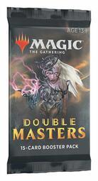 <遊戲平方卡牌中心> Double Masters 補充包一包(可加購聚珍包)